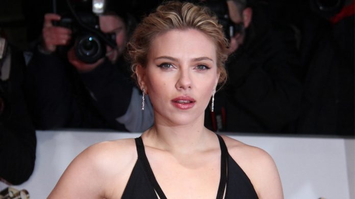 Scarlett Johansson Height Weight Age Net Worth Movies Celeb Glossary