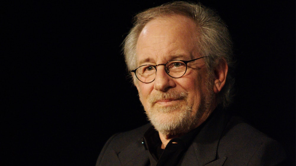 biography on steven spielberg 1038 words essay Steven spielberg is an american director who is best known for his films saving private ryan, munich, ai: artificial intelligence one of spielberg's first full-length films was the sugarland express, a thriller based on a true story, but it wasn't until his next film that spielberg became a household name.