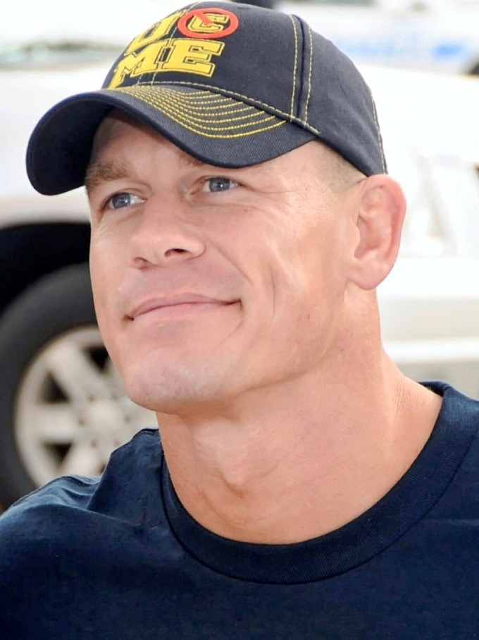 John Cena 2012 Norfolk Virginia